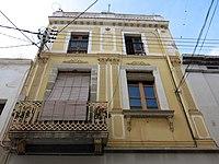 236 Casa al carrer Abell, 41 (Canet de Mar).JPG