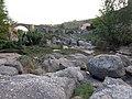 268 Pont Vell sobre el Llobregat (el Pont de Vilomara).JPG