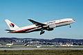 268ap - Malaysia Airlines Boeing 777-2H6ER; 9M-MRO@ZRH;07.12.2003 (4794791396).jpg