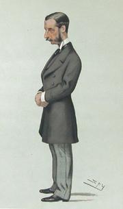 2 Duke of Abercorn
