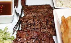 2nd June 2012 Lamb Steak 1.jpg