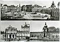 30415-Dresden-1984-Dresden, Zwinger 3-teilig oben Canaletto-Brück & Sohn Kunstverlag.jpg