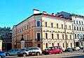 3322. Санкт-Петербург. Придворная певческая капелла.jpg