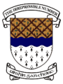 360px Muine Bheag crest.png