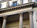 3617 - Milano - Luigi Clerichetti, Palazzo Tarsis (1836-38) in V. S. Paolo - Foto Giovanni Dall'Orto, 23-June-2007.jpg