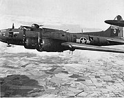 364th Bombardment Squadron - B-17 Flying Fortress