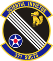 371 Special Operations Combat Training Sq emblem.png