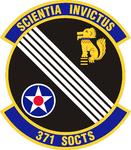 371 Special Operations Combat Training Sq emblem.png