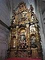 391 Catedral de San Salvador (Oviedo), retaule de l'Assumpció.jpg