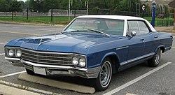 Buick LeSabre Sedan (1966)