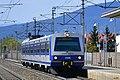 4020 287, Австрия, Нижняя Австрия, станция Баден (Trainpix 30859).jpg