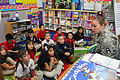 402nd FA and 5th AR BDEs team up for National Read Across America event 140306-A-ZZ999-003.jpg