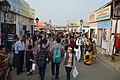 40th International Kolkata Book Fair - Milan Mela Complex - Kolkata 2016-02-04 0795.JPG