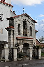 46-236-0049 Shchyrets Catholic Church Belfry RB.jpg