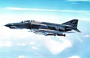 469th Tactical Fighter Squadron - McDonnell F-4E-35-MC Phantom - 67-0301
