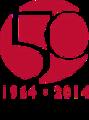 50 aniversario OJD logo.png