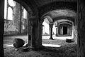 5385bw Pisarzowice, kościół ewangelicki. Foto Barbara Maliszewska.jpg