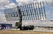 55Zh6M Nebo-M mobile multiband radar system -05