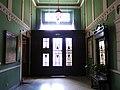 592 Casa Museu Benlliure (València), vestíbul d'entrada.jpg