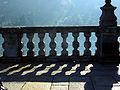 6658 - Isola Bella (Stresa) - Giardino barocco - Foto Giovanni Dall'Orto - 7-Apr-2003.jpg