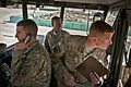 82nd CAB air traffic controllers use brainpower to control FOB Shank skies 120411-A-ZU930-004.jpg