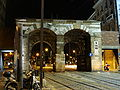8537 - Milano - Porta Nuova (1171 e 1861) - Foto Giovanni Dall'Orto, 31-Aug-2007.jpg