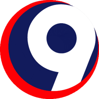Radio Philippines Network - 9TV logo from August 23, 2014 - March 15, 2015