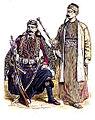 A) Prince of Lebanon, Moslem of Damascus.jpg