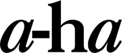 A-haClassicLogo.   PNG