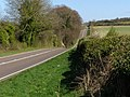 A30 road north-west of Woolbury - geograph.org.uk - 1243450.jpg