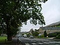 A684 into Sedbergh - geograph.org.uk - 1528498.jpg