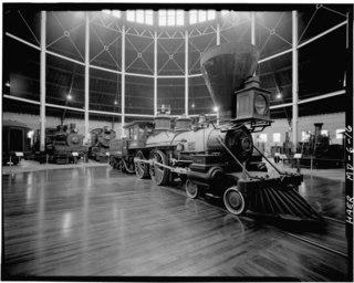 William Mason (locomotive)