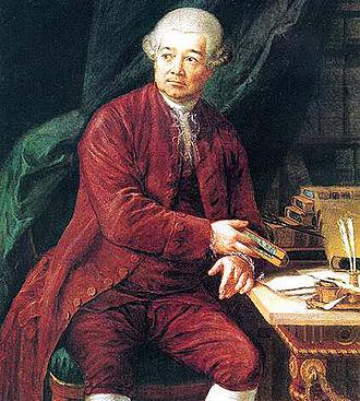 Ethnology - Adam František Kollár, 1779