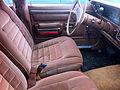 AMC Concord sedan 2 Mason-Dixon Dragway 2014.jpg