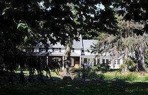 Andries Thomas Van Buskirk House - Image: ANDRIES THOMAS VAN BUSKIRK HOUSE, SADDLE RIVER, BERGEN COUNTY, NJ
