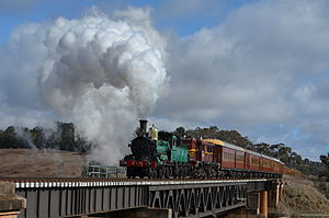 Z1210 - Image: ARHS ACT Locomotive 1210 b