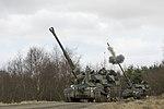 AS-90's firing during Exercise Steel Sabre. MOD 45158544.jpg