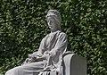 AT 20134 - Empress Elisabeth monument, Volksgarten, Vienna - 6179.jpg