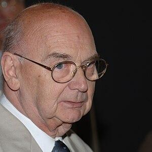 Adelbert Van de Walle