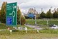 A 7; Start beim Kreisverkehr Kreuzlingen-Nord.jpg