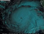 File:A Night-time Animation of Hurricane Michael.webm