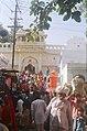A Rare Brahma Temple, Pushkar, Rajasthan.jpg