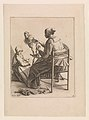 A Woman Spinning, Plate 4 from Five Feminine Occupations MET DP-12295-001.jpg