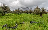A greenhouse structure, Kyrenia, Northern Cyprus.jpg
