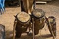 A local drummer in Funsi.jpg