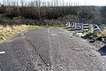 A road to nowhere - geograph.org.uk - 683346.jpg