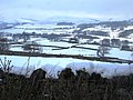 A snow covered Wensleydale - geograph.org.uk - 1718614.jpg
