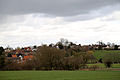 A view east over Tilty, Essex, England 04.jpg