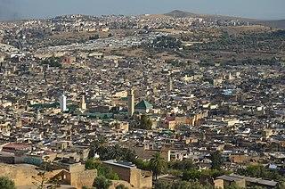 History of Fez