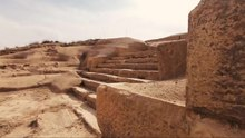 Акс:A walk through Pasargadae.webm